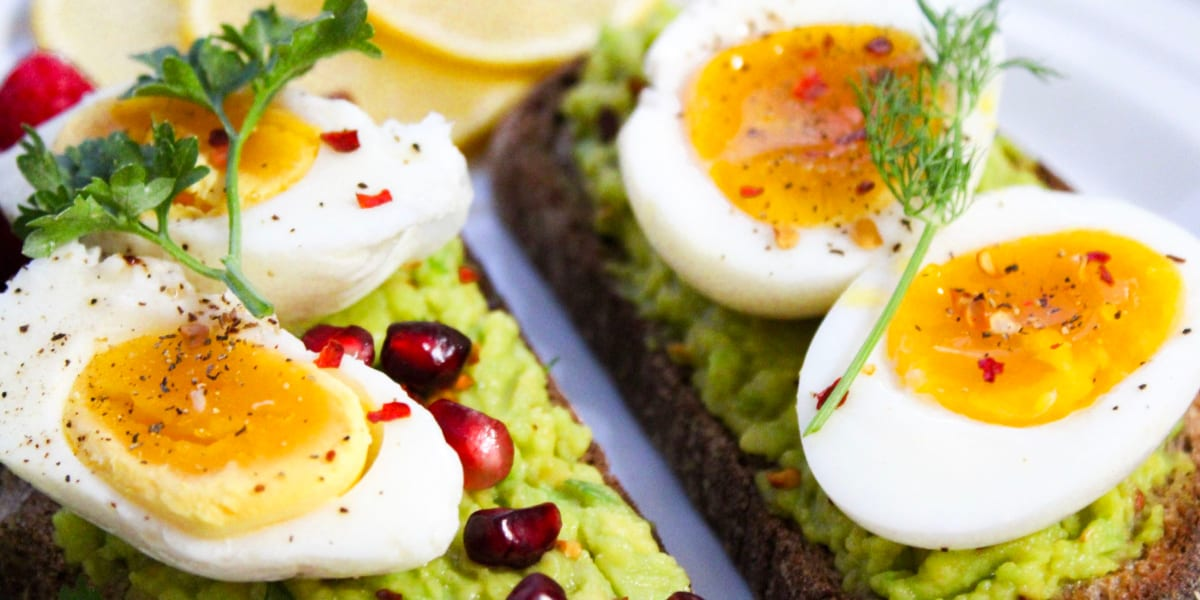 Photo of Eggs are actually good for your liver