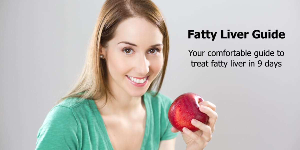 Photo of Fatty Liver Guide: A Comprehensive System To Fix Your Liver