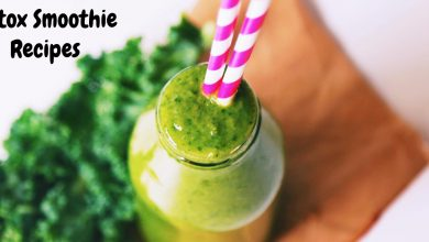 Photo of Detox smoothie recipes for you (updated)