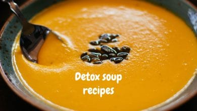 Photo of Detox soup recipes for you (updated)