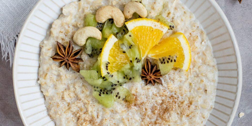 Caveman Porridge